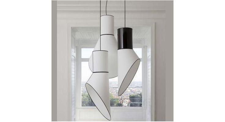 DesignHeure Lu3pccn — Потолочный светильник Lustre 3 Petit Cargo