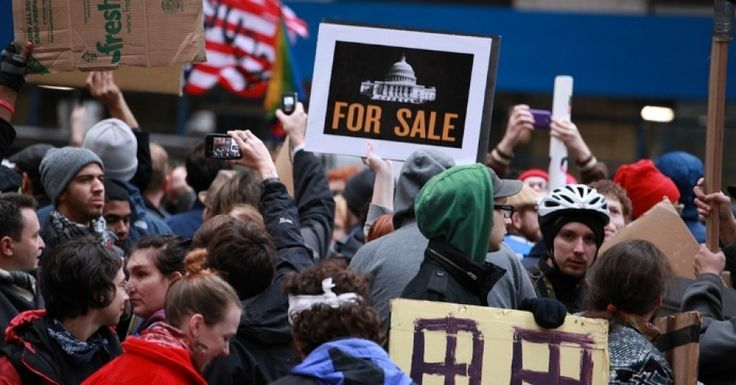 American Capitalism Is Already Abysmal — Trump Is About to Make It a Lot Worse | Common Dreams | Breaking News & Views for the Progressive Community