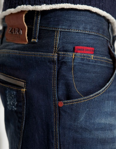 denim and jeanswear demand shows no
