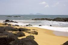 Banana Island Sierra Leone - Fair-2