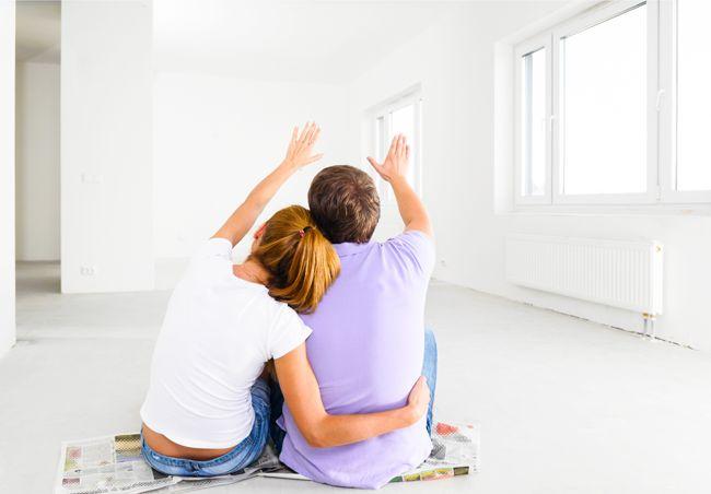 Cómo amueblar un piso vacío. TuConsejos en el blog de Tuco http://www.tuco.net/blog/