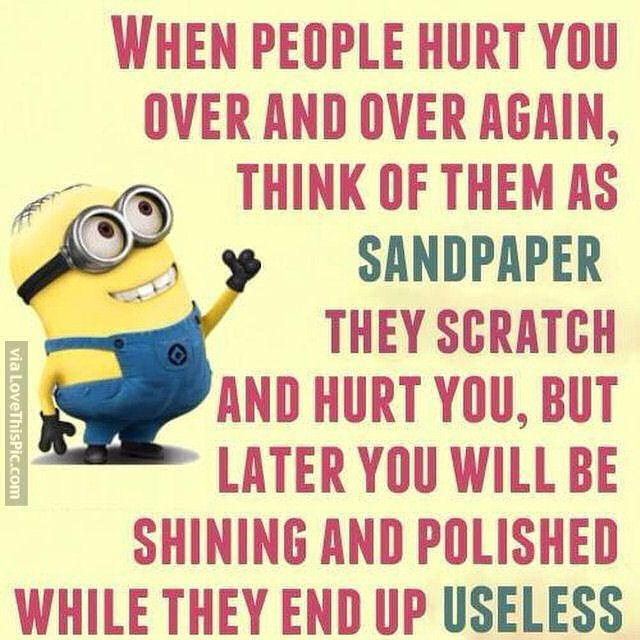 Superieur Despicable Me Minions Funny Quote
