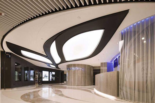 BOUTIQUE CINEMA @ WINDSOR BY AGC DESIGN
