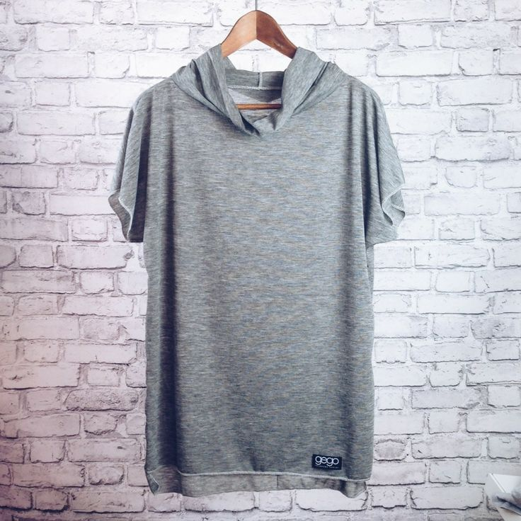 gblouse pure grey #gego #art #design gegoart.com !