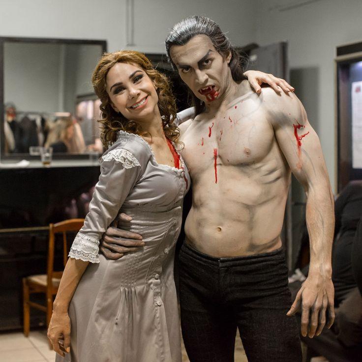 Sex Vampir aus Russland