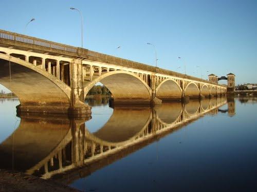 Rio Branco - Yaguarón Bridge