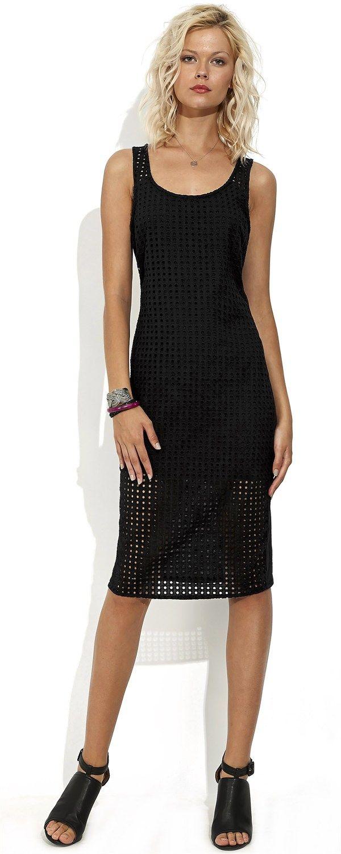 Willow Midi Dress by Wish