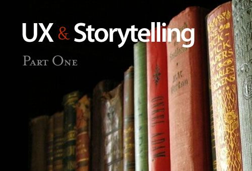 User Experience and Storytelling. A detailed and informative look at content strategy and storytelling benfitting the user experience in the best way possible. Full of links, extended learning opportunities and creative ideas to enhance the user experience. 10/10
