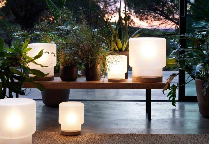 Oltre 25 fantastiche idee su lampade da tavolo su pinterest lampada da tavolo lampade da - Ikea lampade da tavolo ...