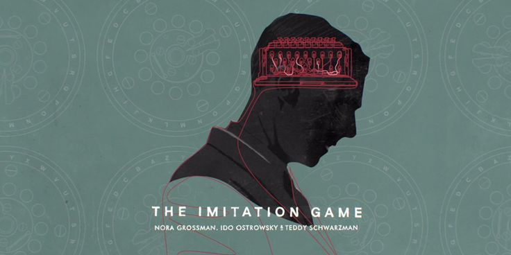 [Movieposter] The Imitation Game