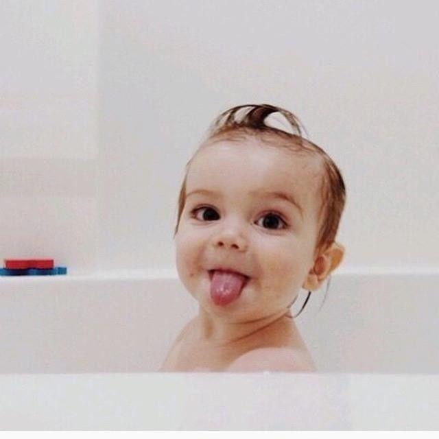 Que belleza! #somosmamas  #baby  #familia