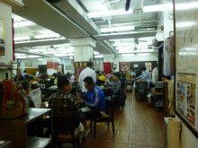 蓮香居(飲茶)香港 | 中年一人旅のブログ