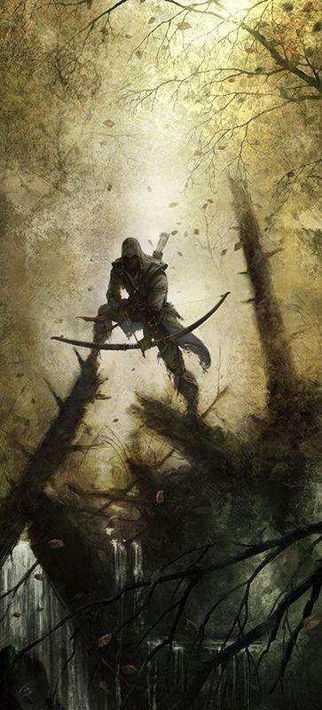 Male Warrior, Soldier