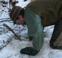 Trapping in Wisconsin: a time-honored tradition