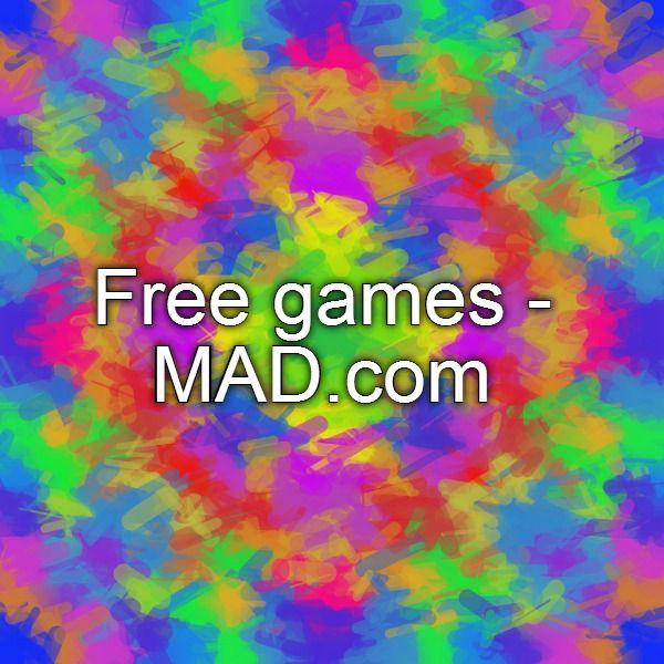 Free games - MAD.com