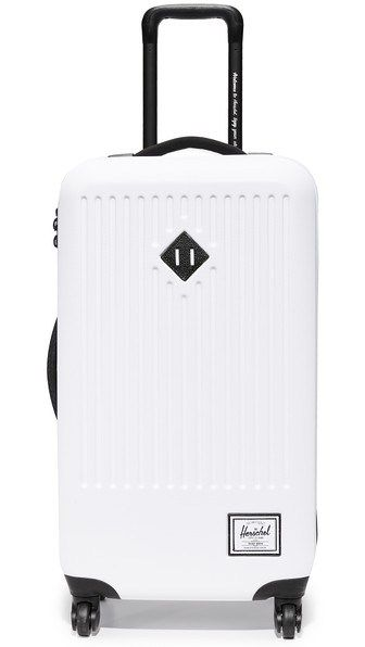 Herschel Supply Co. Trade Large Suitcase $150