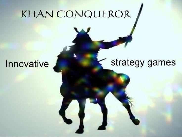 Khan Conqueror