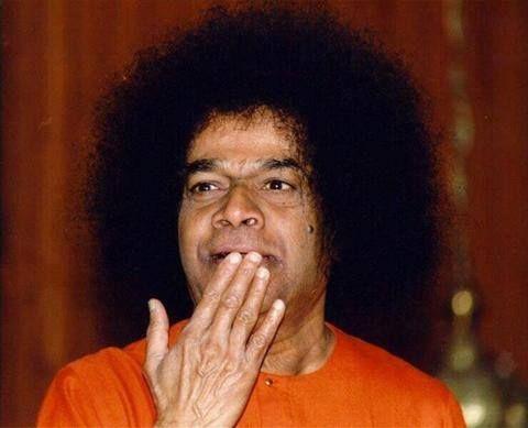 Sathya Sai Baba  www.saibabaofindia.com