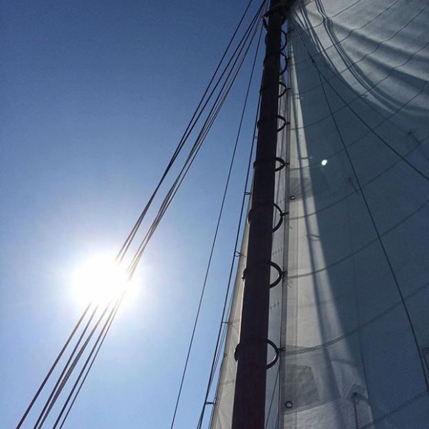 A shot taken in beautiful Camden, Maine, made the list of beautiful sailing photos! http://dailycatch.coastalliving.com/2015/09/13/10-gorgeous-sailing-pictures-from-around-the-world?xid=socialflow_facebook