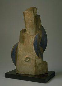 Henri Laurens: Musikinstrument - Statens Museum for Kunst