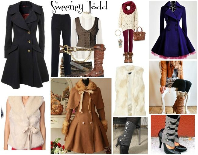 My 2013/2014 Fall/Winter Inspiration I have pinned all the projects on the picture