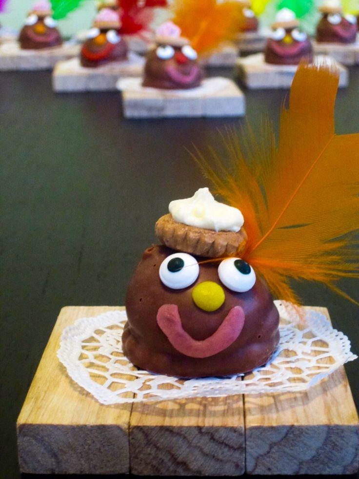 Bij Sinterklaas hoort heel wat snoepgoed en koek. En waarom niet eens zélf aan de slag gaan? Met deze recepten voor zelfgemaakt lekkers lukt het zeker!