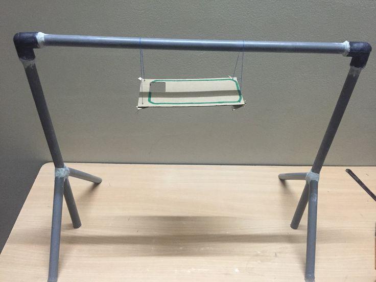 DIY Simple Tripod Stand