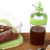 Found it at Wayfair - Good Grip Little Salad Dressing Shaker