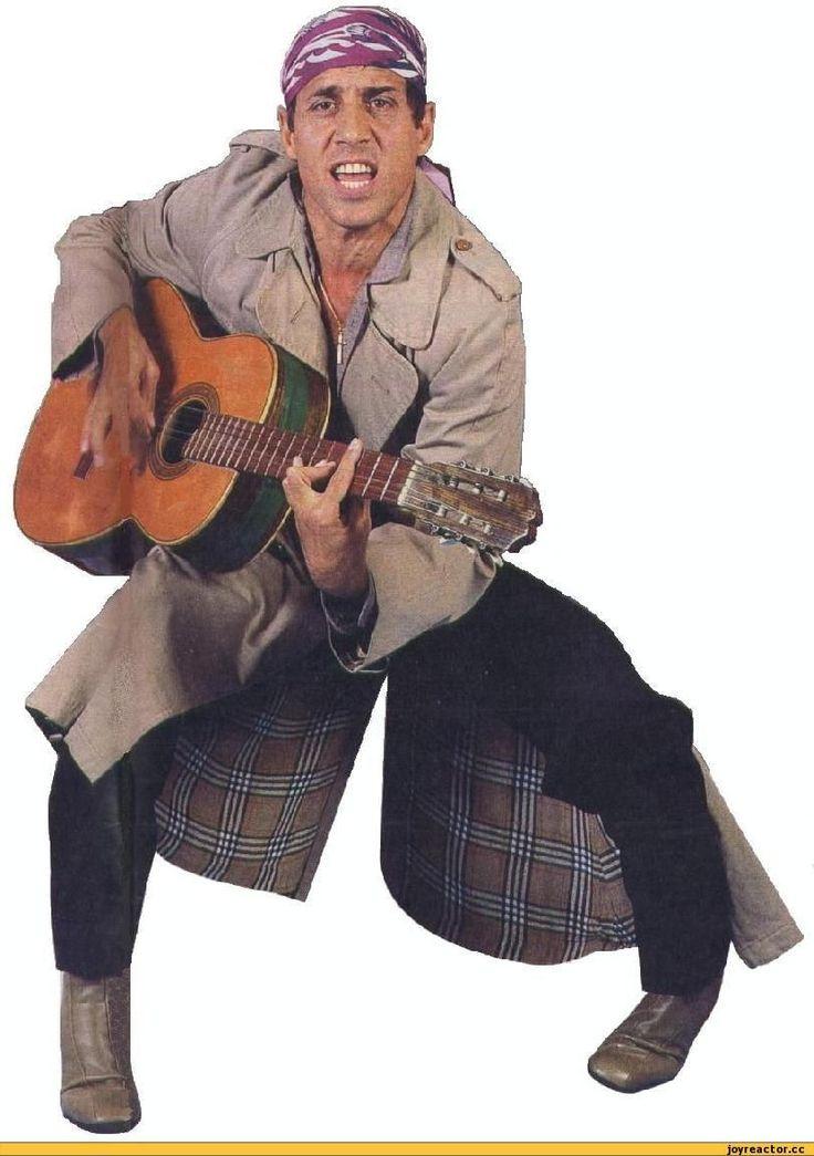Знаменитости - Адриа́но Челента́но ( Adriano Celentano )