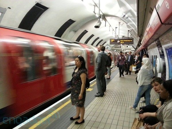 Virgin Media names the first 80 tube stations to get WiFi hotspots in London for Olympics....