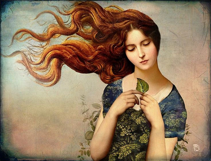 Your True Nature by Christian Schloe.