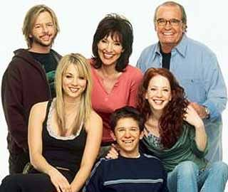 eight simple rules for dating my daughter cast She was known and credited as kaley cuoco and mentor john ritter from 8 simple rules for dating my teenage daughter kaley and the 8 simple rules cast.