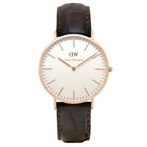 Pánské hodinky Daniel Wellington 0111DW