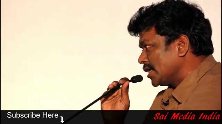 R. Parthiepan speaks at Amara Kaaviyam Audio Launch