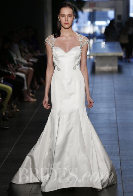 11 best Glam Dresses images on Pinterest | Short wedding gowns ...