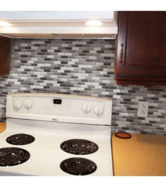 Easy Kitchen Backsplash Makeover: 172 Best Images About Wall/Floor/Counter/Backsplash On