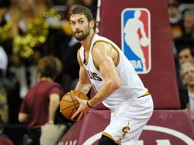 Kevin Love announces return to Cavs; will sign reported 5-year, $110-million contract | theScore