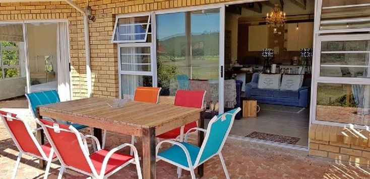First Avenue Holiday House - First Avenue Holiday House is a comfortable holiday house within walking distance to the beach in Wilderness. Nestled along a quiet residential road with sweeping views over the Vleie, Serpentine river ... #weekendgetaways #wilderness #gardenroute #southafrica