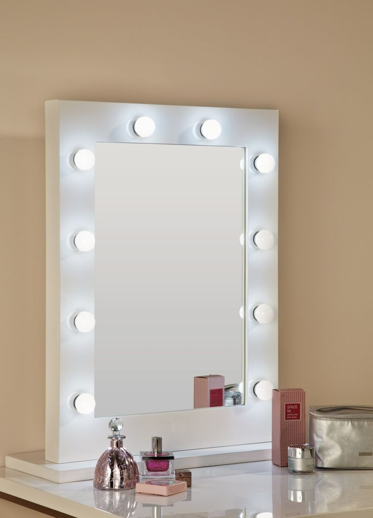 17 Best Ideas About White Gloss Dressing Table On