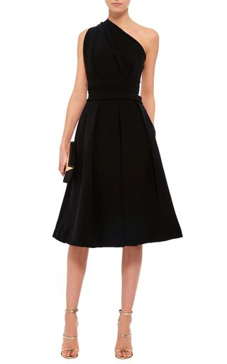 Athena Dress by PREEN BY THORNTON BREGAZZI Now Available on Moda Operandi