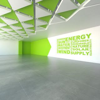 RUANG KECIL: Green Energy