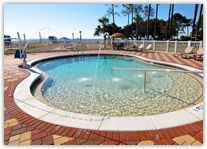 Luxury RV Resort Eastpoint Florida - Coastline RV Resort