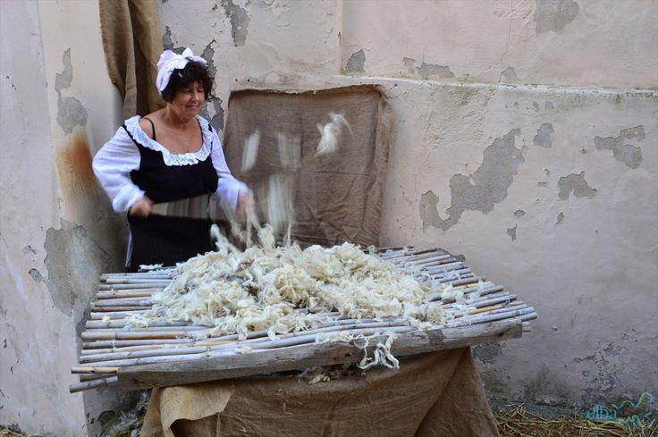 Ph: Chiara Luciani #visitelba #capoliveri