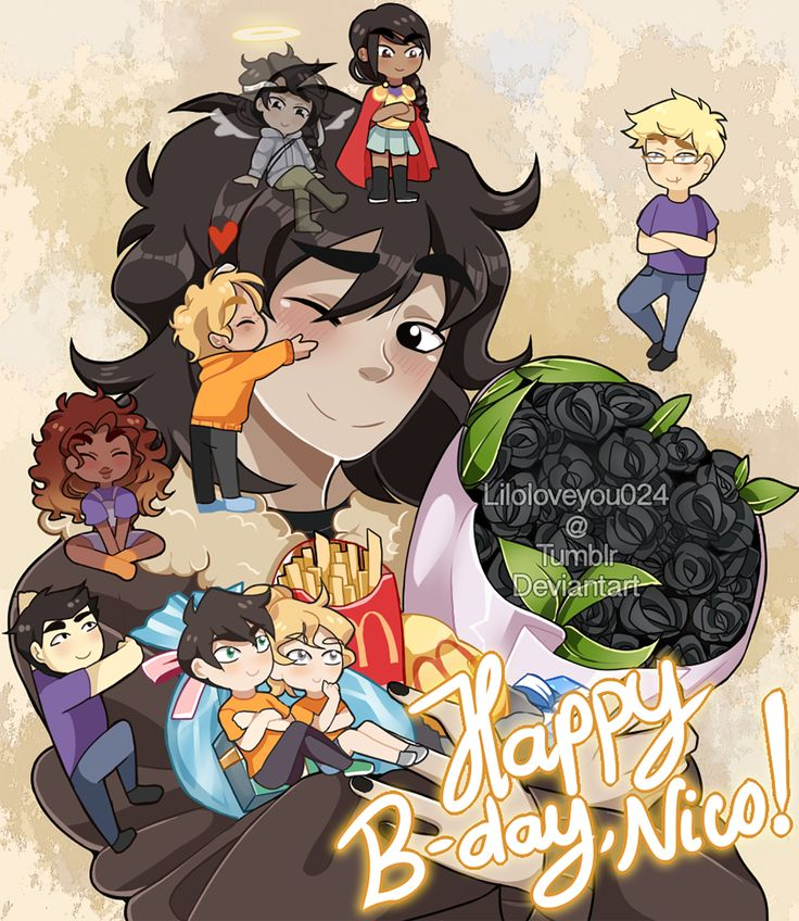 "liloloveyou024: "" ""HAPPY BIRTHDAY TO MY (NOT REALLY) DEAD GAY SON!!!!! ☠️ "" Hopefully this year my son will finally be happy on his b-day with his friends, family and a loving bf!!! He deserves it after all the hardships he face. Happy bday bby~ ""..."