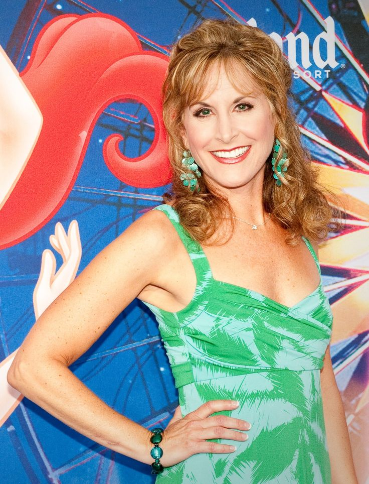 TIL Jodi Benson the voice of Ariel in the Little Mermaid also provides the voice of Barbie in Toy Story and was named a Disney Legend for her contributions to Disney.