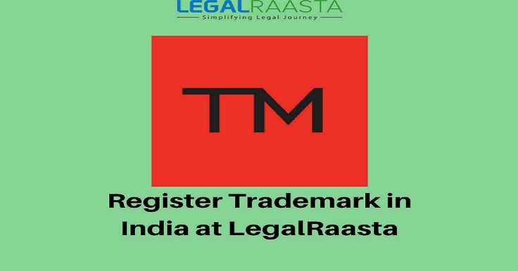 Trademark Registration in India at places like Delhi, Gurgaon and other cities at best price. LegalRaasta is an online CA / agent to register trademark.