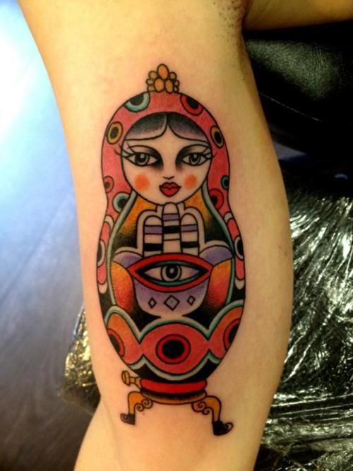 amazing tattoo www.arcreactions.com