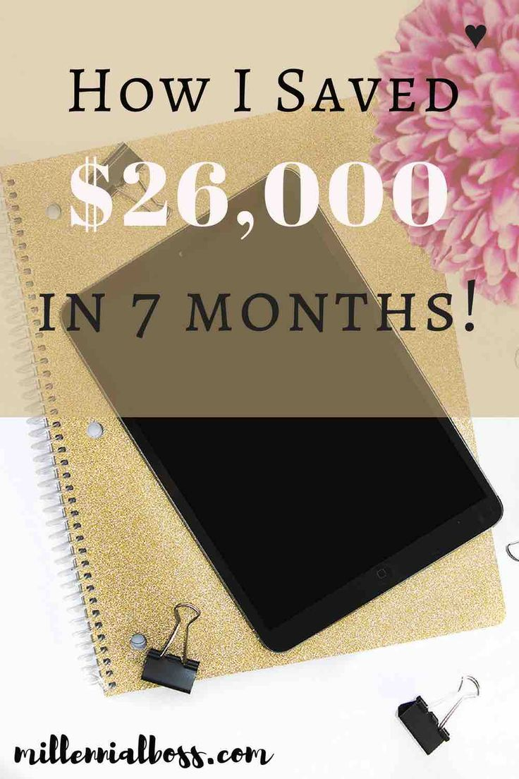 OK So I need to start saving money ASAP and this helped me out! I didn't have…