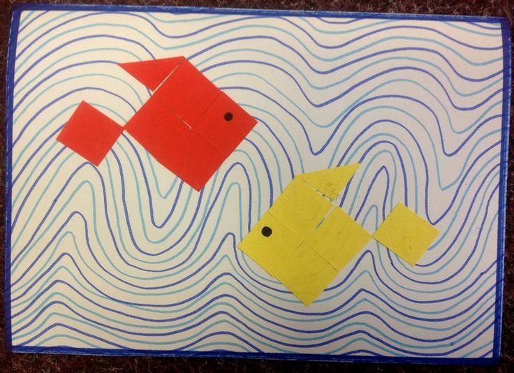 Udělej rybičku ze čtverečku http://www.zsstraz.cz/index.php?a=2185