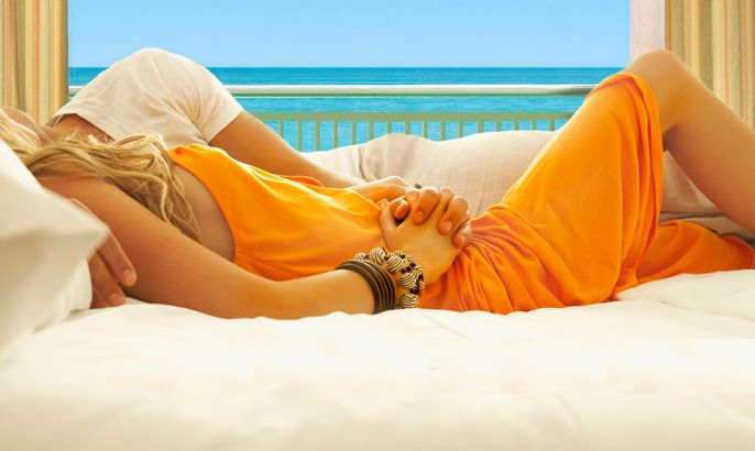 Luxurious and Romantic Accommodations at Atlantis Resort